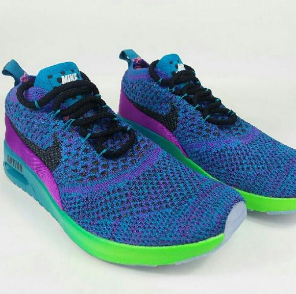ef1a5d7a82 Nike Shoes | Nwt Air Max Thea Ultra Flyknit Fk Db Gs | Poshmark